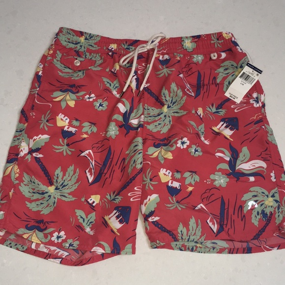 Polo by Ralph Lauren Other - POLO by Ralph Lauren swim trunks